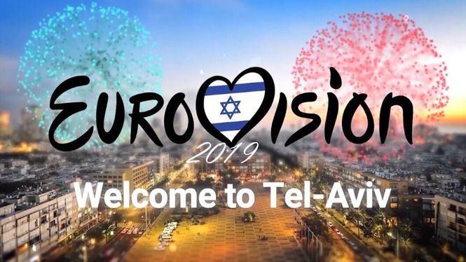 Tel Aviv acogerá el próximo Festival de Eurovisión