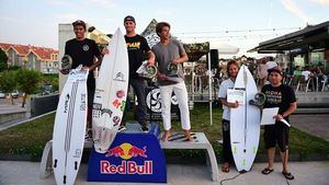 Celebrado el 9º Festival Escuela Cántabra de Surf