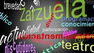 V edición de las Jornadas de Zarzuela, en el Teatro Auditorio de Cuenca.