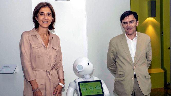 Fundación ONCE y Microsoft refuerzan su colaboración en Inteligencia Artificial