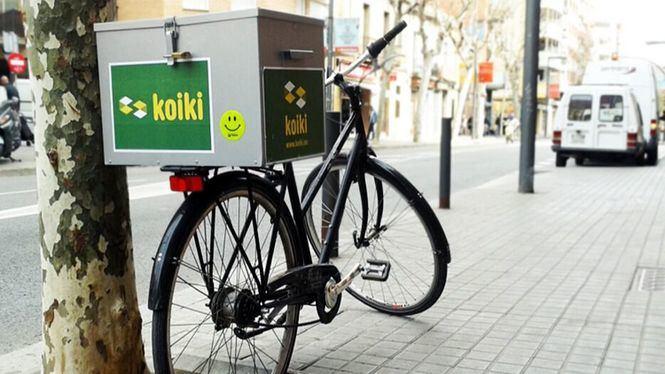 Europ Assistance y Koiki, un modelo innovador de reparto de paquetería
