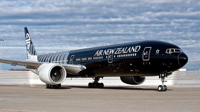 Air New Zealand lanza una promoción para viajar entre España y Nueva Zelanda