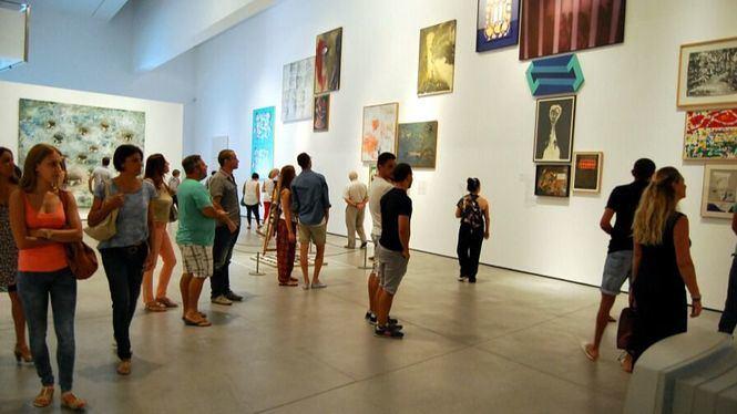 La Nit de l'Art, cita con la que arranca la temporada artística de Palma
