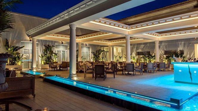 El primer club privado de Marbella abre sus puertas
