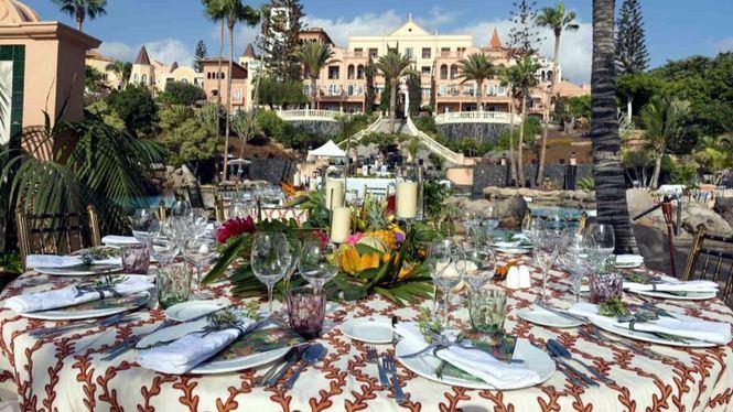 El Hotel Bahía del Duque celebró su 25 aniversario