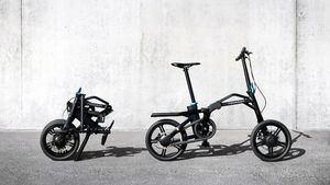 Bici Electrica 5008