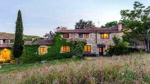 Casa Rural El Cabezo