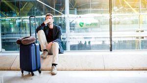 Más del 60% de los vuelos de Barcelona a Estambul y Moscú salen con retraso