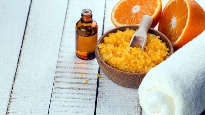 Las propiedades antioxidantes de la naranja llegan al Wellness Centre de La Manga Club