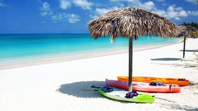 Las Bahamas, un paraíso para explorar también en otoño