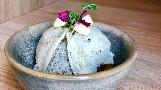 El restaurante Hielo y Carbón participa en la edición de Hotel Tapa Tour 2018