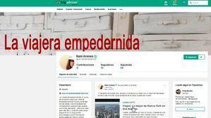 TripAdvisor anuncia su nueva página web y app móvil
