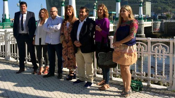 La moda vasca vestirá las galas del Festival de San Sebastián