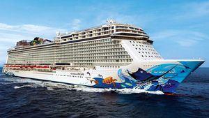 Norwegian Cruise presenta los itinerarios para el verano 2020