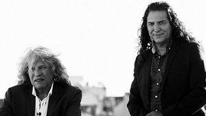 De verdad, el nuevo disco de José Mercé con Tomatito