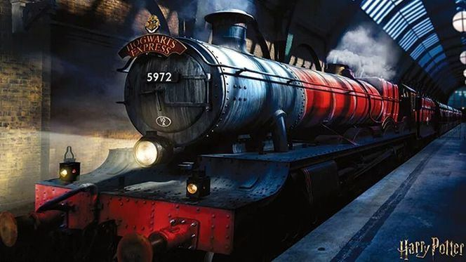 Experiencia exclusiva para los amantes de Harry Potter