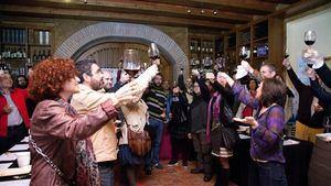 Ribera del Guadiana celebra la II Edición de los colores de la vendimia