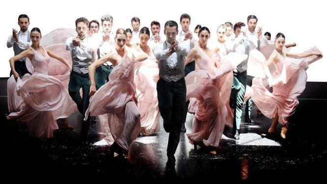 El Ballet Nacional de España cautiva al público de Hong Kong