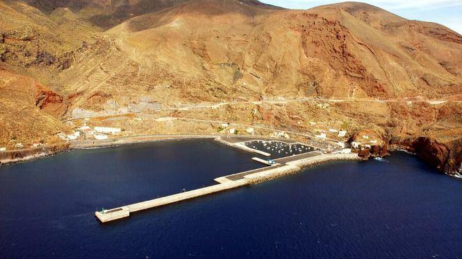 El Hierro adjudica las obras de mejora de la carretera al puerto de La Estaca