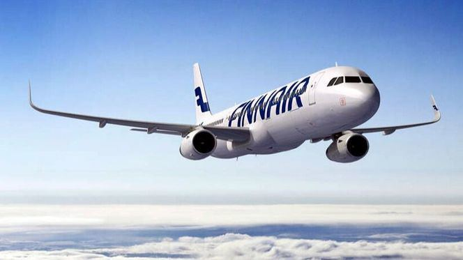 Finnair recibe la calificación Five-Star Global Airline