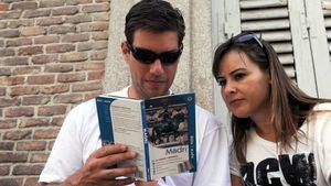 Madrid ofrece a sus visitantes consejos para una buena convivencia