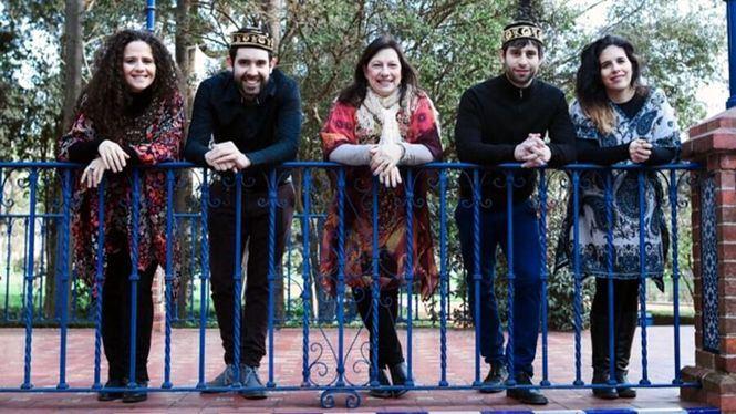 La herencia sefardí española protagonista en Tokio, Buenos Aires y Montevideo