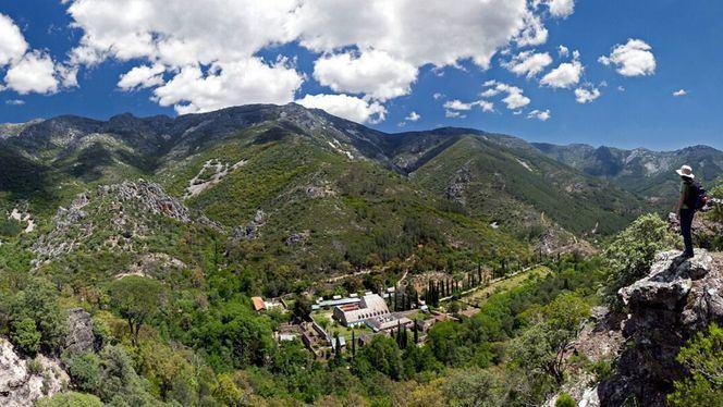 La provincia de Salamanca presenta su oferta medioambiental en la feria NATURCYL
