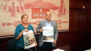 San Pedro recreará la batalla de Monte Muro de 1874