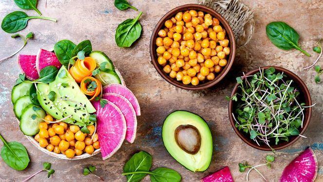 1 de Octubre, Día Mundial del Vegetarianismo