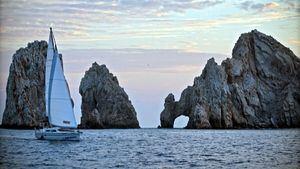 Una joya entre dos Mares, Los Cabos