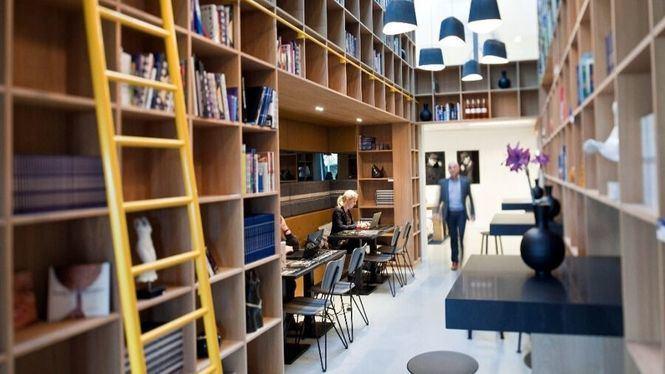 Regus da acceso a la red de espacios de trabajo más grande del mundo