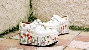 La marca de calzado Clergerie anuncia una colección cápsula con la estilista Lucia Liu