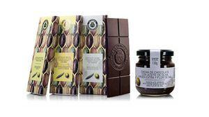La Chinata amplia su gama de tabletas de chocolate