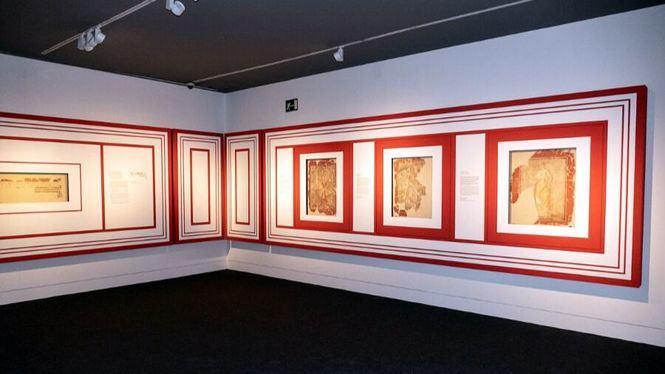 La exposición temporal MVSAS se exhibe en el Museo Arqueológico Nacional de Madrid