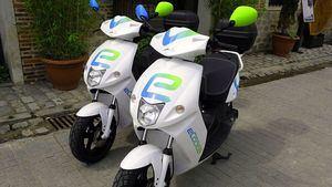 Cooltra lanza el primer modelo de suscripción online a una moto