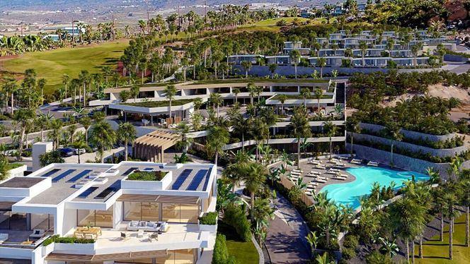 Abama Resort, comienza el próximo 25 de octubre la venta de su Fase 4