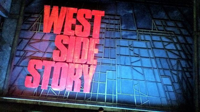 West Side Story en Madrid… Mambo…