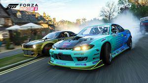 El simulador de conducción, Forza Horizon 4 ya está disponible