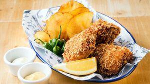 Los secretos de un plato de un Pescaíto Frito