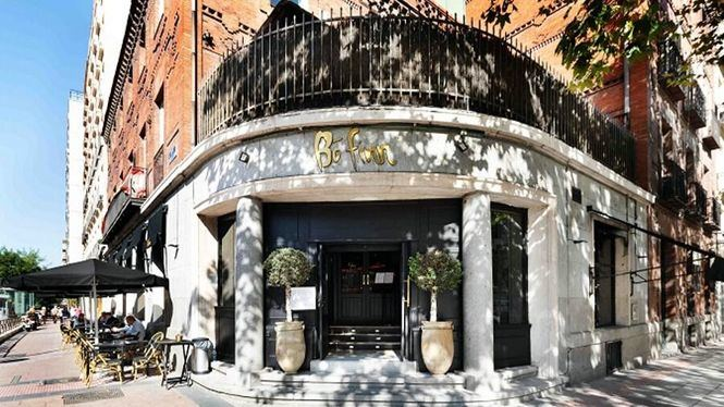 Bó Finn, el mítico pub irlandés de la calle Velázquez, se reinventa