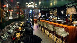 Salmon Guru entre los 50 mejores bares del mundo