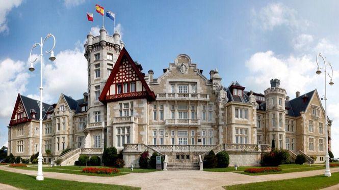 El Palacio de la Magdalena retoma las visitas diarias tras el periodo estival