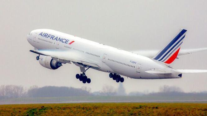 Air France celebra sus 85 años bajo el signo de la innovación