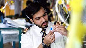 Emirates muestra cómo son sus operaciones por dentro