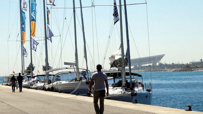 Ibiza presenta en Barcelona la próxima edición de la regata Ruta de la Sal