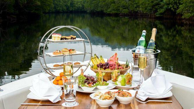 Cinco destinos gastronómicos que te encantarán