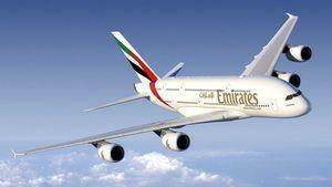 Emirates lanza nuevas ofertas para escapar del frío