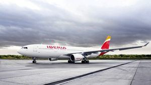 Iberia ofrece promociones para el puente de diciembre