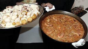 Castellón celebra la 8ª Edición de las Jornadas Gastronómicas del arroz a Banda