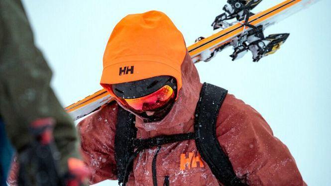 Elige tu equipo de esquí para esta temporada